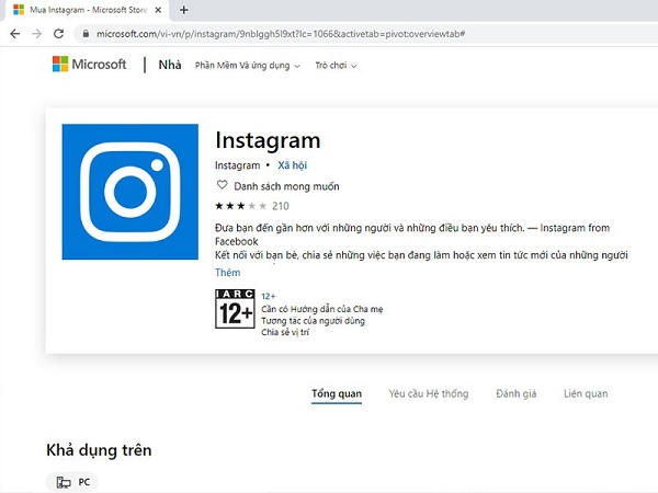 download-instagram-for-pc